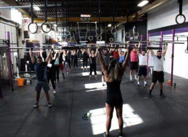 Boot Camp - CrossFit