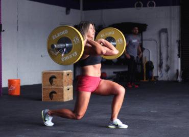 CrossFit - Strength Training