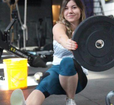 Sylwia Ligocka - CrossFit Trainer